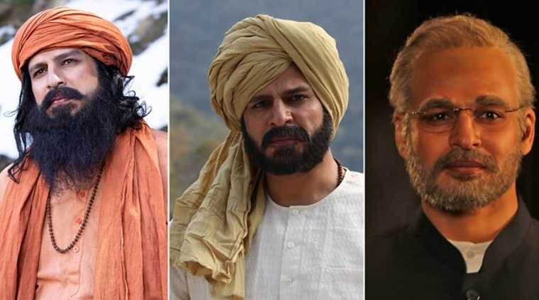 The most awaited trailer of the film PM Narendra Modi is out now!