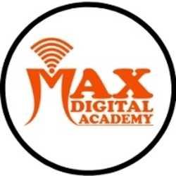 Digital Marketing Course in Gorakhpur - Max Digital Academy