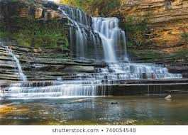 The Best Waterfalls In Tennessee That Tourists Must Visit In The United States 5