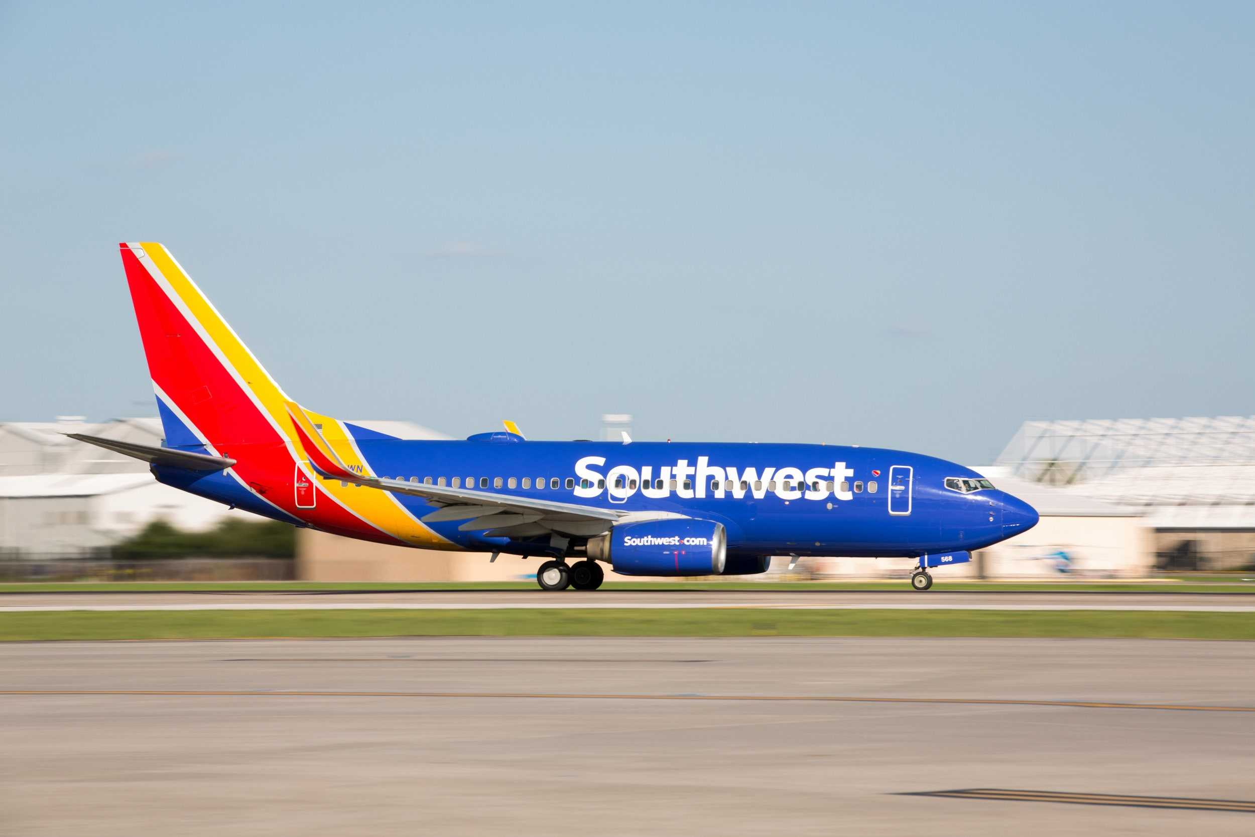 How Far in Advance Should You Book a Southwest Airlines Flight Tickets?